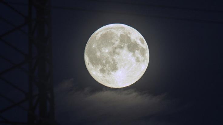 Die Erde hat einen zweiten Mond.