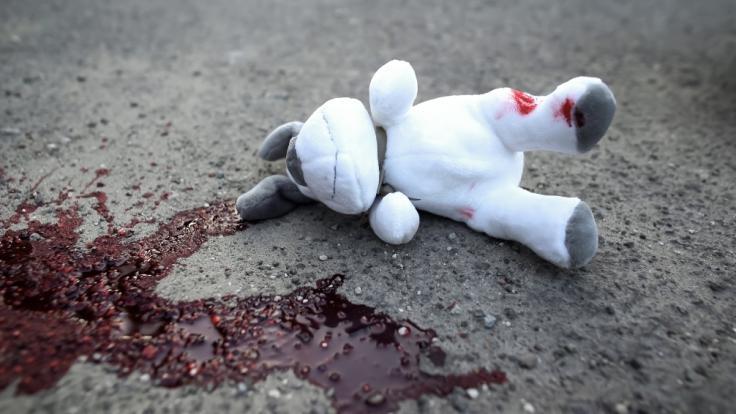 In Bossier City wurde ein 15 Monate alte Mädchen getötet. (Symbolfoto) (Foto)