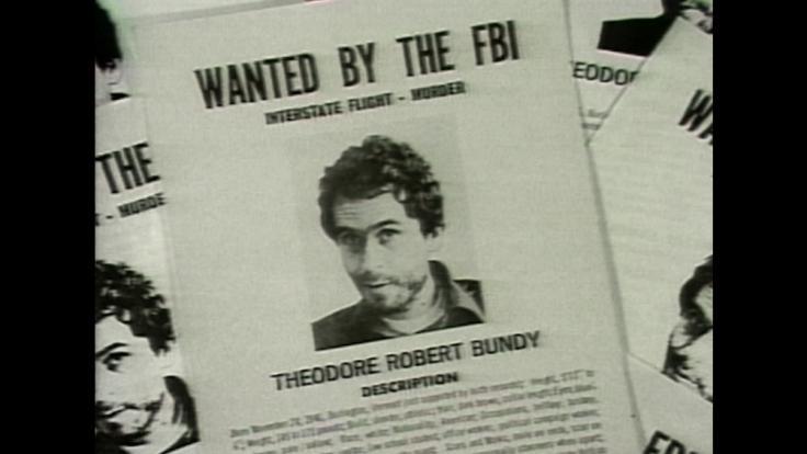 Es ist unklar, wie viele Frauen Ted Bundy tatsächlich ermordet hat.