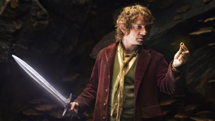 Hobbit Bilbo: Wiederholung online und im TV