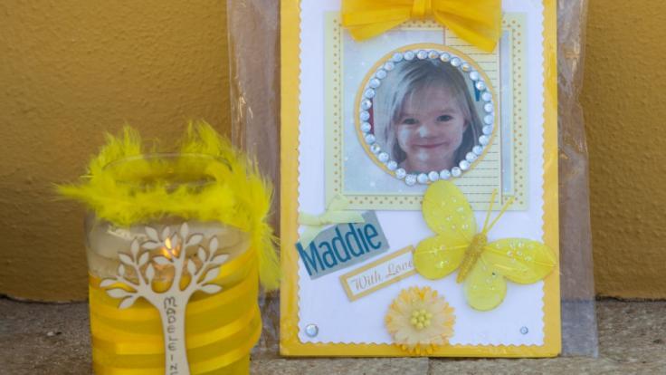Gibt es noch Hoffnung im Fall von Maddie McCann? (Foto)