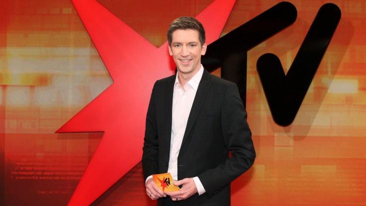 stern TV bei RTL