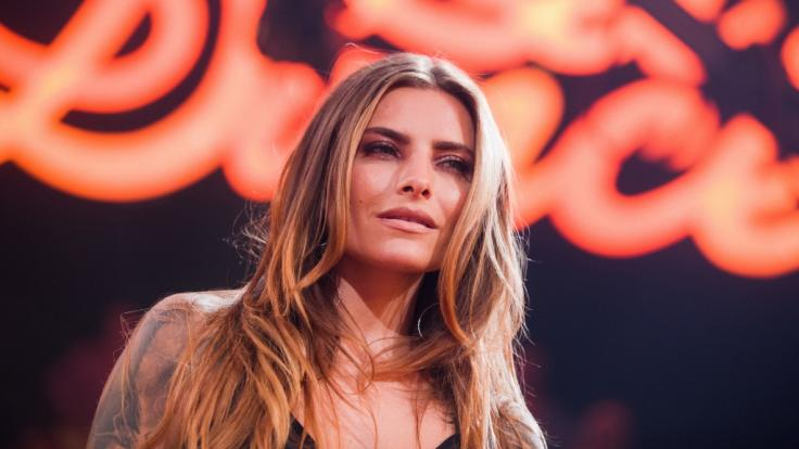 Sophia Thomalla gibt es bald wieder im TV zu sehen.