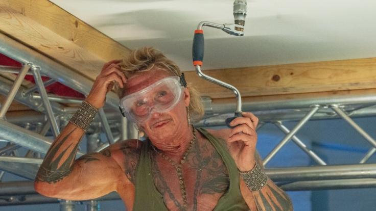 """Ex-Bordellbesitzer Bert Wollersheim nimmt am """"Sommerhaus der Stars"""" von RTL teil. (Foto)"""