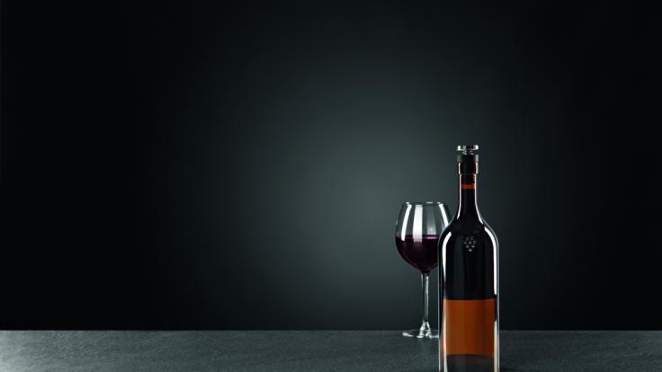 Beim Winemaster handelt es sich um eine Aromaschutz-Flasche. (Foto)