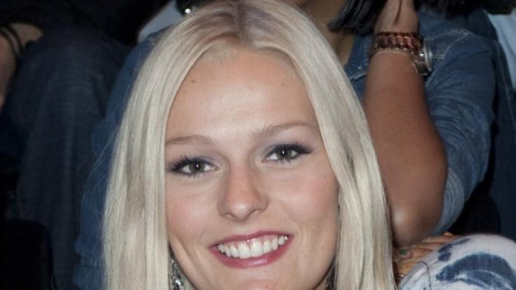 Miriam Höller musste innerhalb eines Jahres drei schwere Schicksalsschläge verkraften. (Foto)