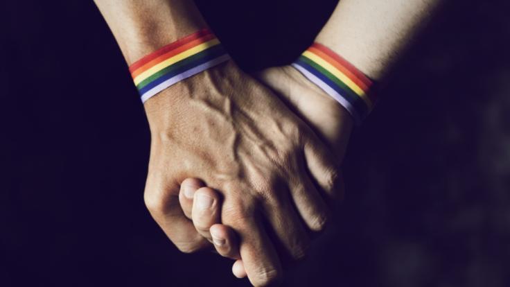 Ein Homosexueller wurde in Lettland lebendig verbrannt. (Foto)