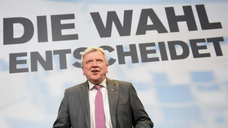 Wer macht das Rennen bei der Hessenwahl am 28.10.2018? (Foto)