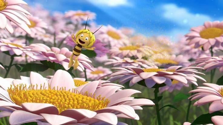 Die Biene Maja bei KiKA (Foto)