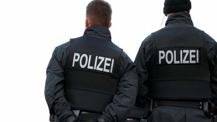 Ein Berliner Polizeischüler fällt mit einer dreisten Betrugsmasche auf die Nase. (Symbolfoto)