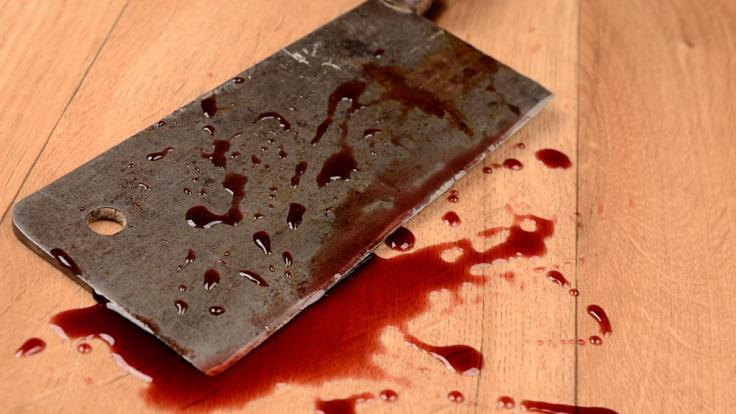 Im US-Bundesstaat Oregon kam es zu einem Blutbad, als ein Familienvater mit einer Axt auf seine Angehörigen losging (Symbolbild).