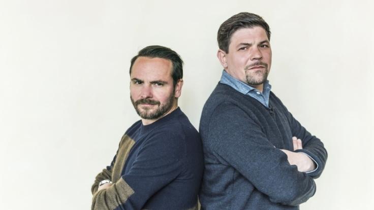 Hans Neuner fordert Tim Mälzer bei