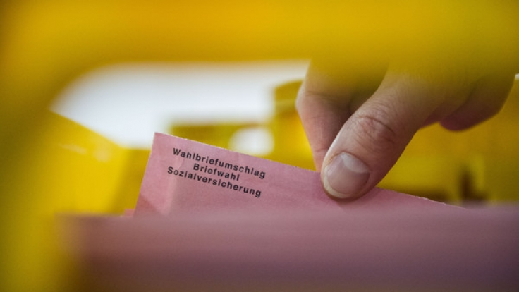 Die Wahlunterlagen zur Bundestagswahl 2017 können seit Sonntag, 13. August, beantragt werden.