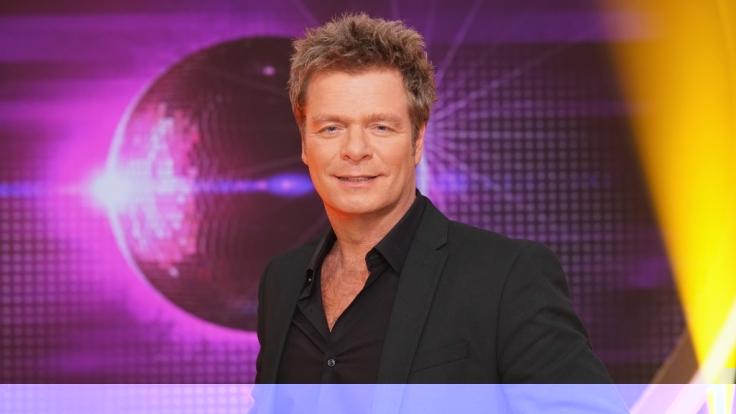 """Oliver Geissen präsentiert auch in diesem Jahr """"Die ultimative Chart-Show - Die erfolgreichsten Hits des Jahres 2018"""". (Foto)"""