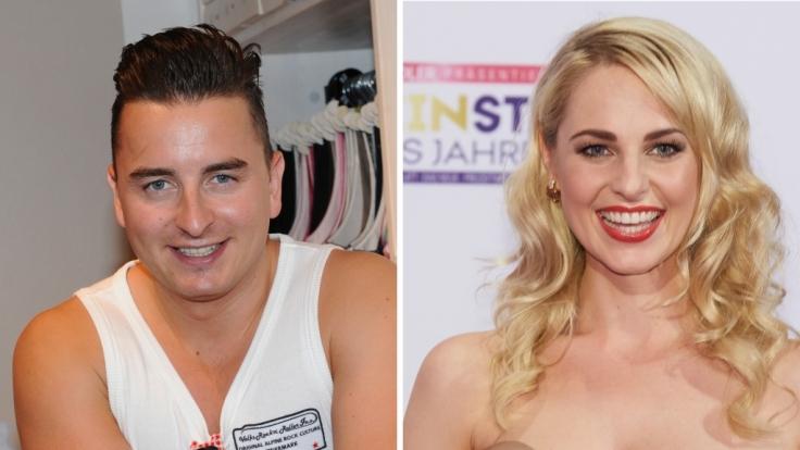 Andreas Gabalier und TV-Moderatorin Silvia Schneider lernten sich 2012 bei einem Interview-Termin kennen.