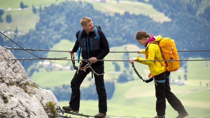 Die Bergretter Online Sehen