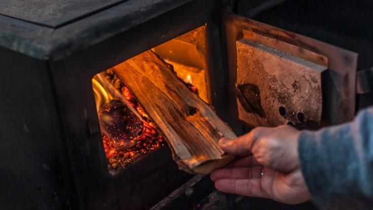 Ein Mann hat seine Frau umgebracht und ihre Leiche zerstückelt und verbrannt. (Symbolfoto) (Foto)