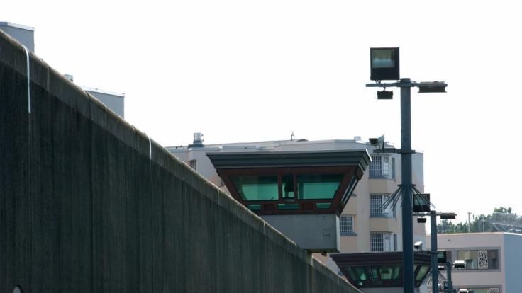Gefängnis (Foto)