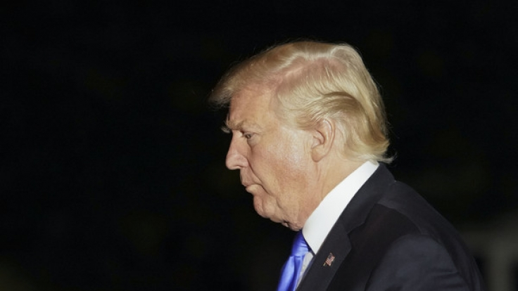 Ist Donald Trump in die Russland-Affäre verstrickt? (Foto)