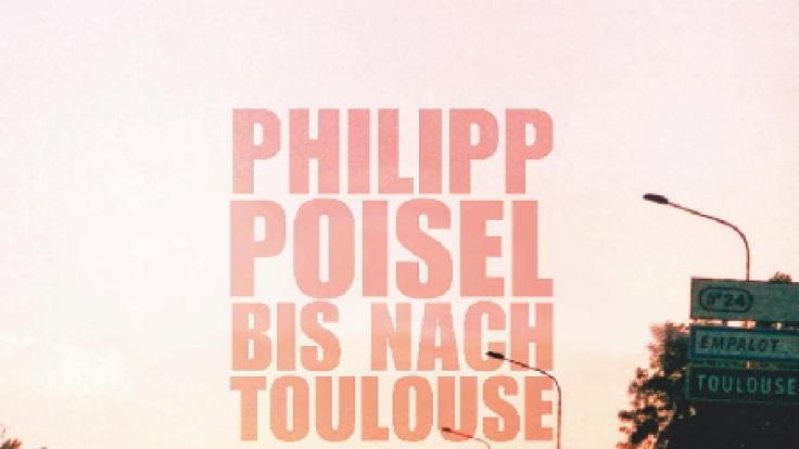 Bis nach Toulouse, so heißt das zweite Album von Philipp Poisel. (Foto)