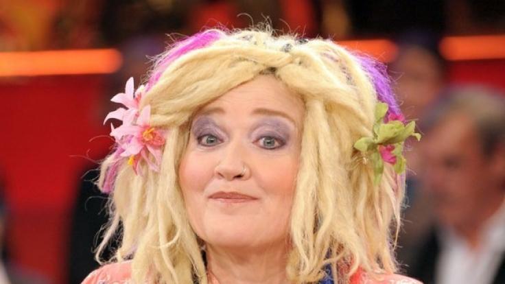 Gaby Köster Heute Privat Wie Geht Es Der Komikerin Nach Der