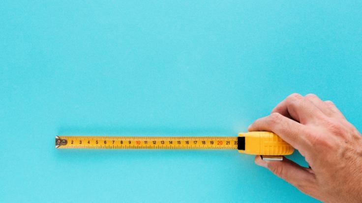 Einer Studie zufolge sorgt sich eine bestimmte Gruppe Männer besonders um die Größe ihres Penis. (Foto)