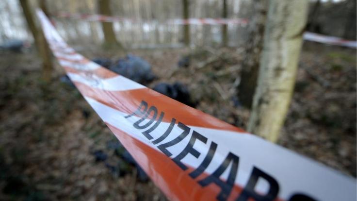 Auch Jahre später noch ein Rätsel:Nicht jeder Mordfall kann in Deutschland aufgeklärt werden. (Foto)