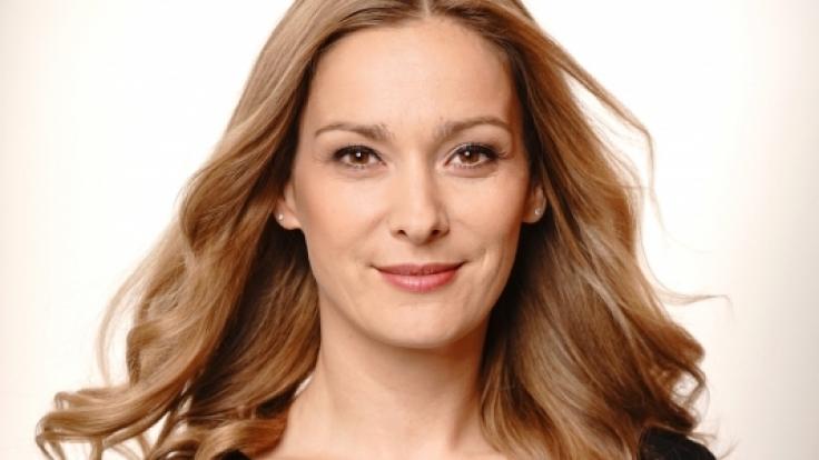 Astrid Leberti übernimmt die Rolle Andrea Huber von Kristin Meyer. (Foto)