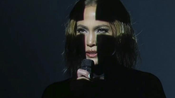 Jennifer Lopez lässt das Netz wieder einmal schmelzen. (Foto)
