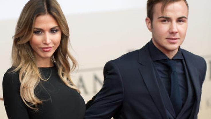 Ende Juni 2017 gab das Paar seine Verlobung bekannt.