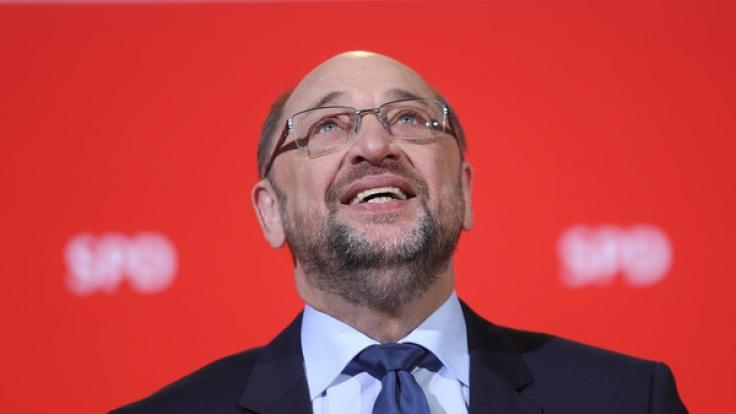 Die SPD hat sich für Gespräche über eine GroKo entschieden.