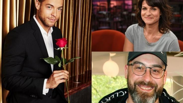 Andrej Mangold, Marlene Lufen oder Sido: Diese Promi-Trennungen überraschten. (Foto)