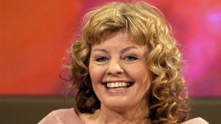 Inger Nilssons Lachen ist immer noch das selbe wie aus Pippi Langstrumpf-Zeiten. (Foto)
