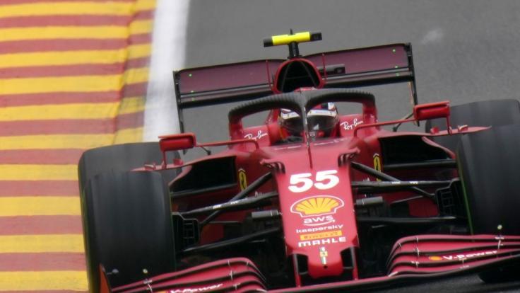 Vom 3. bis 5. September gastiert die Formel1 in Zandvoort, Niederlande. (Foto)