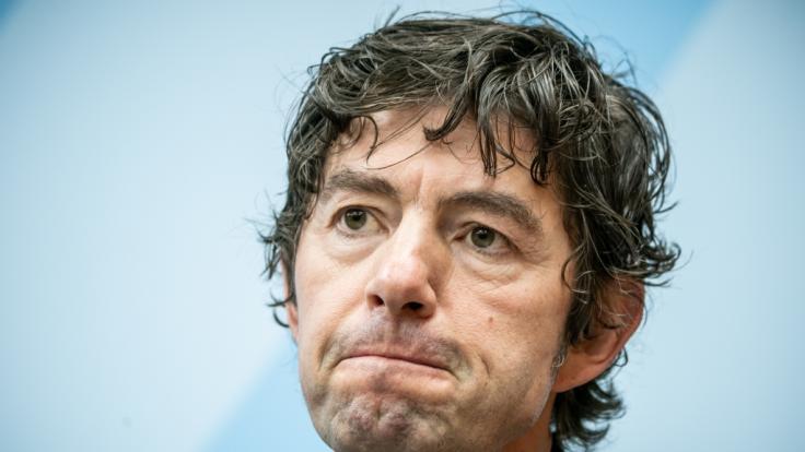 Christian Drosten wettert gegen angebliche Experten und erntet einen Shitstorm.