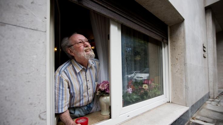 Vorbei mit dem netten Nachbarn von Nebenan. (Symbolbild) (Foto)