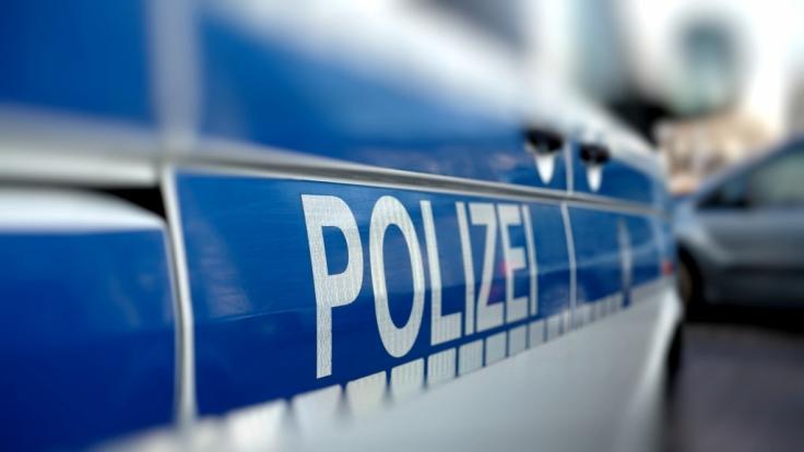 Die Polizei in Dresden befürchtet eine Ausweitung des Rapper-Krieges. (Symbolbild)