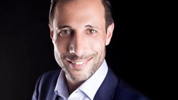 DHDL-Gründer Manuel Planella (Foto)