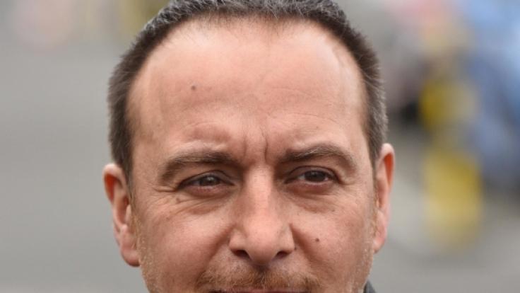 Seit 1996 gehört Erdogan Atalay zum Hauptcast der Action-Serie