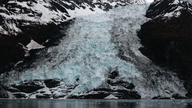 In Alaska droht in den nächsten 20 Jahren ein Monster-Tsunami.