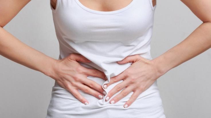 Die Ärzte staunten nicht schlecht, als sie die Ursache für die Bauchschmerzen einer 30 Jahre alten Patientin entdeckten (Symbolfoto).
