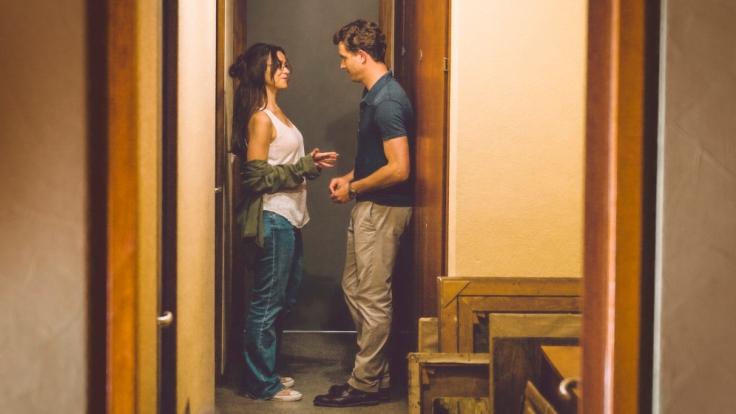 Wer verführt hier wen? Alma beginnt Philipp zu vertrauen... (Foto)