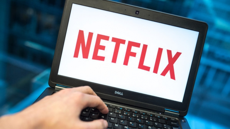 Für Serienjunkies bietet Netflix 2017 jede Menge Nachschub. (Foto)
