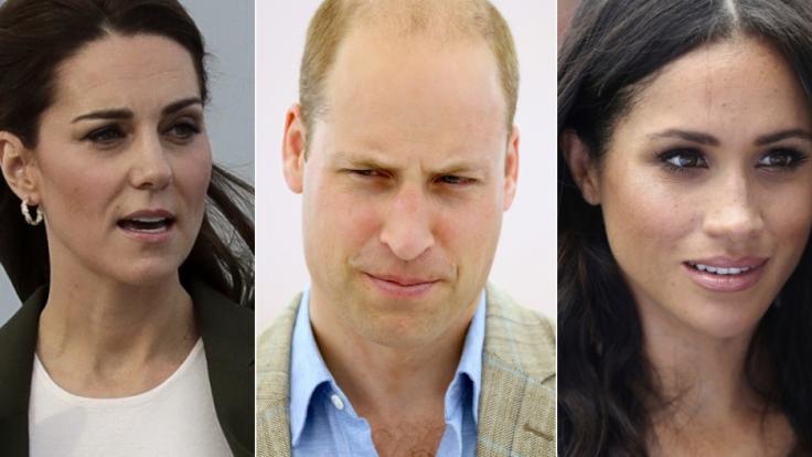 In dieser Woche überraschten die britischen Royals mit diversen Geständnissen.