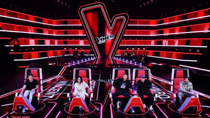 """Welcher Kandidat gewinnt """"The Voice Kids"""" 2021? (Foto)"""