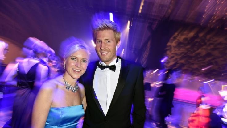 Maxi Arland und seine Frau haben sich getrennt. (Foto)