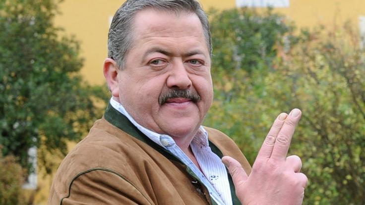 Schauspieler Joseph Hannesschläger hat 57-jährig den Kampf gegen den Krebs verloren.