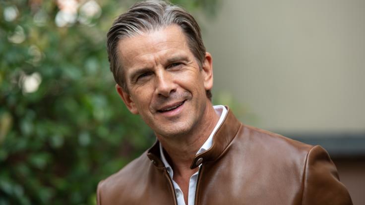 Polittalker Markus Lanz geht auch am 7., 8. und 9. September 2021 im ZDF auf Sendung. (Foto)