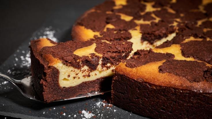 Rewe und Penny rufen den Bäckerkrönung Zupfkuchen zurück. (Foto)