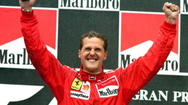 Michael Schumacher gilt auch heute noch als Rennsportlegende.